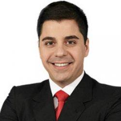 Cristiano Sobral