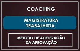 COACHING JUIZ DO TRABALHO