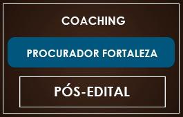 COACHING PROCURADOR DE FORTALEZA