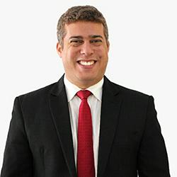 Delegado Federal | Prof. Márcio Alberto Gomes