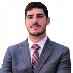 Juiz Federal | Prof. Jaime Sarinho