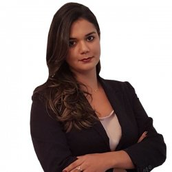 Delegada Civil | Profª. Lara Candice