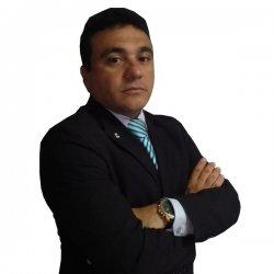 Defensor Público | Rubismark Saraiva