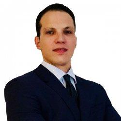 Juiz de Direito | Rafael Dahne