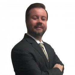 Juiz de Direito | Fábio Bossler