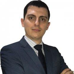 Promotor de Justiça | Vinícius Scolanzi