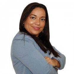 Delegada da Polícia Civil | Luciana Costa Vale