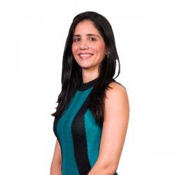 Procuradora Municipal | Profª. Ana Carolina Wolmer
