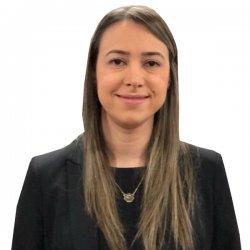 Promotora de Justiça | Bruna Zombon