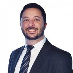 Delegado Civil | Prof. Daniel Buchmuller