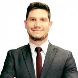 Promotor de Justiça | Diego Barbiero