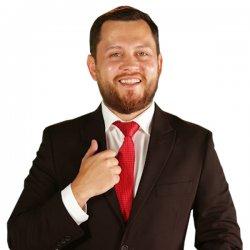 Delegado da Polícia Civil | Felipe Dias