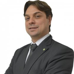 Delegado Civil | Prof. Fernando David