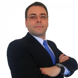 Promotor de Justiça | George Zarour