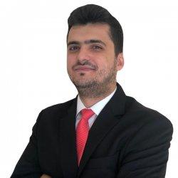 Promotor de Justiça  | João Eduardo Mirrais