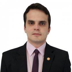 Delegado Civil | Prof. Luís Gonzaga da Silva Neto