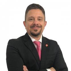 Juiz de Direito | Marcelo Quentin
