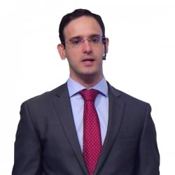 Diplomata | Prof. Marcílio Falcão