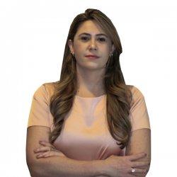 Juíza de Direito |  Marina Carlos