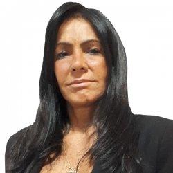 Procuradora do Estado | Profª. Mirna Cianci