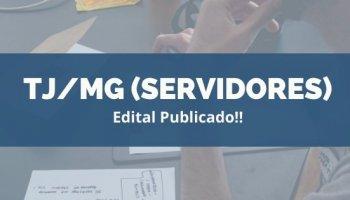 CONCURSO TM/MG (Servidores) (15/01/2020): Edital publicado!!