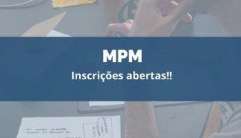 CONCURSO DO MINISTÉRIO PÚBLICO MILITAR (MPM) (21/01/2020): Inscrições abertas!