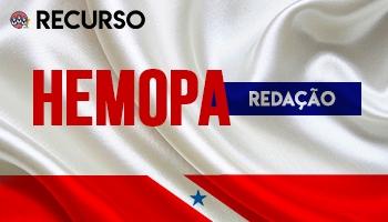 Recurso   Concurso   HEMOPA