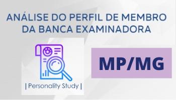 MP/MG - Personality study