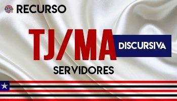 Recurso | Concurso | Tribunal de Justiça do Maranhão (TJ/MA)