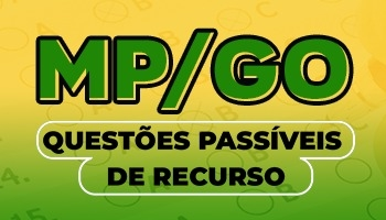 MP/GO: RAZÕES RECURSAIS 2019