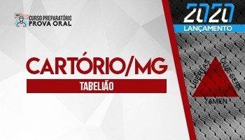 Curso | Concurso Cartório MG (TJMG) | Tabelião | Preparatório Prova Oral