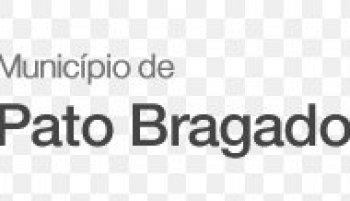 CONCURSO PREFEITURA DE PATO BRAGADO/PR (27/08/2019): Saiu o edital!!