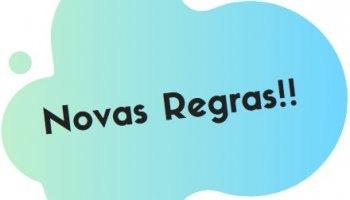 NOVAS REGRAS PARA OS CONCURSOS FEDERAIS