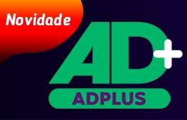 AdPlus+ | Método de Aprovação em Concursos por assinatura
