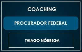 COACHING PROCURADOR FEDERAL