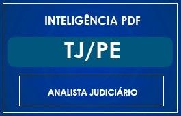 INTELIGÊNCIA PDF - TJ/PE