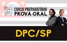 Curso   Preparatório Prova Oral   Concurso   Delegado da Polícia Civil de São Paulo (DPC/SP)   Turma 2