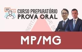 Curso | Preparatório Prova Oral | Concurso | Promotor de Justiça de Minas Gerais (MP/MG)