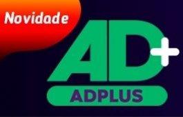 AdPlus+ | Assinatura Mensal | Estudo Dirigido