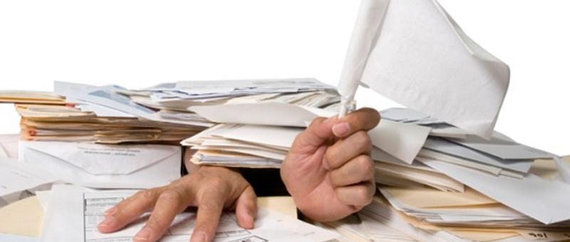 Procedimentos administrativos em Defensorias